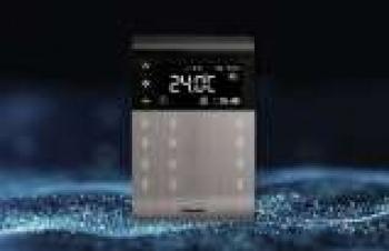 Thea IQ KNX Multi Fonksiyonel Anahtarlar ile yüksek teknoloji