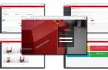 AGV projelerine özel portalını devreye aldı