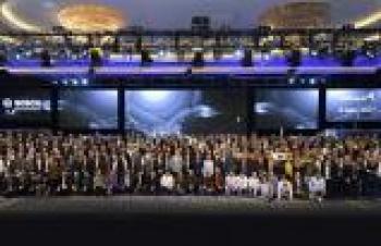 Bosch Termoteknoloji İş Ortakları Toplantısı yine fark yarattı
