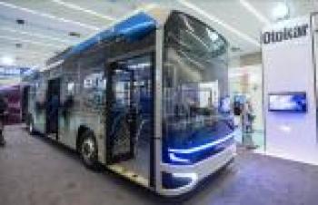 Elektrikli araçlar toplu ulaşıma göz kırpıyor