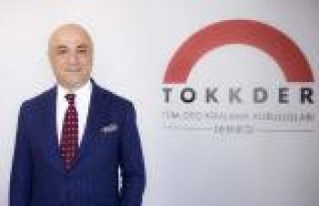 İnan Ekici, Yeniden TOKKDER Yönetim Kurulu Başkanı oldu