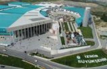 İzmir'de fuarlara Korona engeli