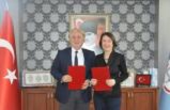Marshall Boya ve Milli Eğitim Bakanlığı mesleki ve teknik eğitim işbirliği