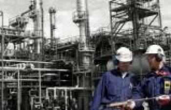 Petrol ve doğalgaz sektöründe güvenli çalışma ortamı sağlıyor