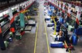 Endüstri durmadı, yeni formüllerle çalışmaya devam ediyor