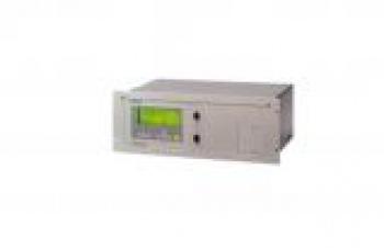 Siemens Ultramat 23 gaz analizörü ile güvenilir emisyon ölçümü