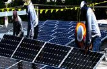 Solar İstanbul 'da koronavirüse karşı bütün tedbir alındı