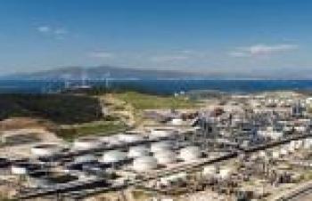 """STAR Rafineri'den Türk ekonomisi için """"jet"""" katkı"""