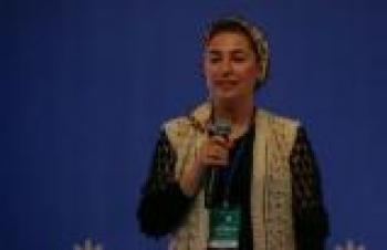 Tarımda Kadın Girişimcilik Çalıştayı yapıldı