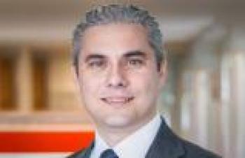 Uluslararası Yatırımcılar Derneği'ne yeni genel sekreteri Serkan Valandova