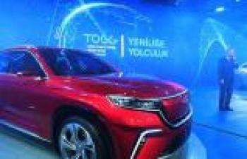 Yerli otomobil fabrikasının kurulacağı alana dair plan değişikliği onaylandı