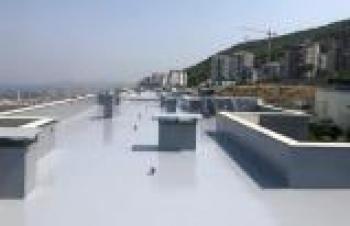 Nar Hause Narlıdere İzmir'in çatısı Bet10 ile yenilendi