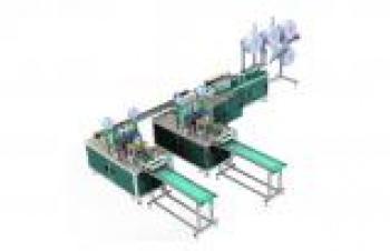 Robital, cerrahi maske makinası üretimine başladı
