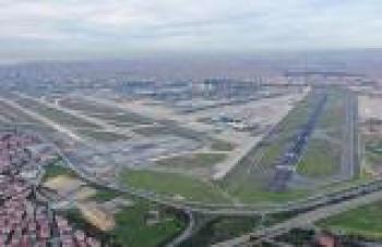 Devlet Hava Meydanları İşletmesi'nin yeni hava trafik kontrolörü alımı