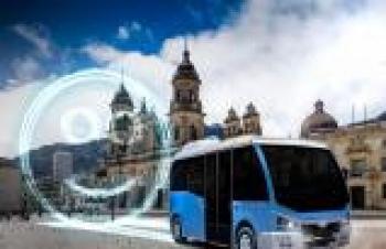 Karsan'dan Portekiz'e elektrikli minibüs çıkarması