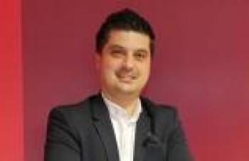Keramik'in yeni genel müdür yardımcısı Cihad Egemen Demirel oldu