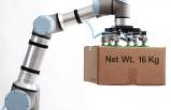 Kolaboratif robot web seminerlerine başlıyor