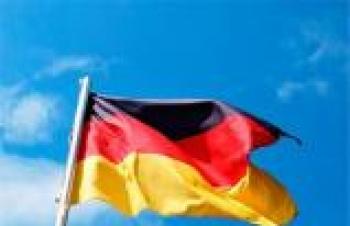 Almanya'da fabrika siparişleri nisanda yüzde 25,8 geriledi