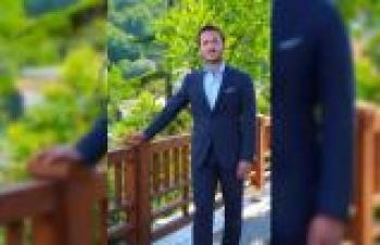GYODER'in başkanı artık Mehmet Kalyoncu