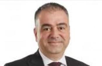 Özgür Güleryüz, STM'nin yeni Genel Müdürü oldu