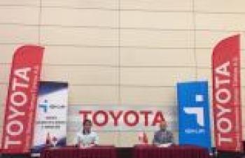 Toyota Türkiye'den 800 kişilik ek istihdam