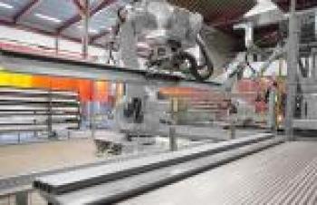 TÜYİDER ve ABB'den yüzey işlemlerde robotik çözümler webinarı