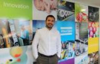 Atlas Copco ZR kompresör serileri yüksek enerji verimliliği sağlıyor