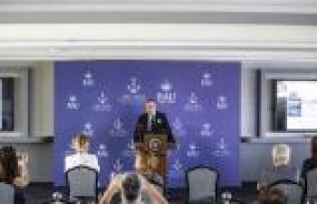 BAU Denizcilik ve Global Stratejiler Merkezi hizmete girdi