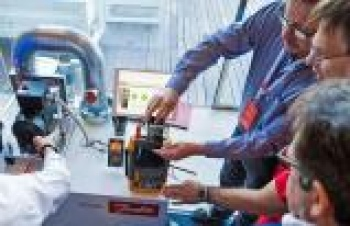 Fluke MDA-550 ile motor sürücü sorunlarını kolayca çözüyor