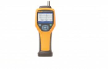 Hassas ölçüm cihazı Fluke® 985 Parçacık Sayacı