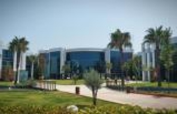 İzmir Bakırçay Üniversitesi'nin tercihi Mitsubishi Heavy VRF