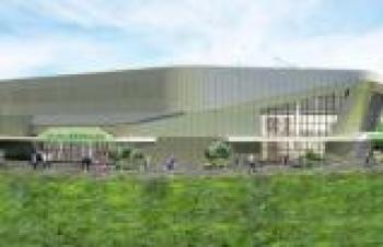 Kastamonu Merkez Spor Salonu Aldağ ile serinleyecek
