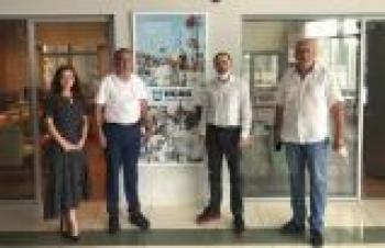Konar, Uçak Tekstil ile 7.100 kWp'lik GES projesine imza attı