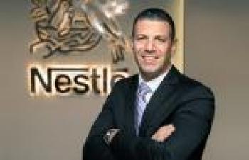 Nestlé Türkiye'de önemli atama