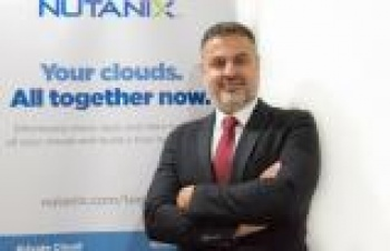 """""""Nutanix FastTrack ile binlerce kişinin uzaktan çalışmasını sağlıyoruz"""""""