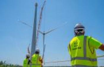 Rosatom, rüzgar yatırımlarına devam ediyor