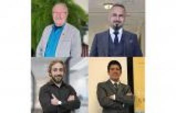 ENOSAD, BEŞİNCİ WEBİNARLA DEVAM ETTİ