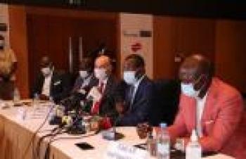 ÇALIK ENERJİ SENEGAL'DE SANTRAL YAPACAK