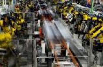 2 BİN 200 ADET ROBOT SİPARİŞİ VERDİ