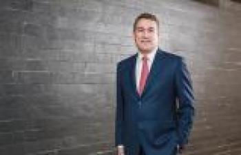 VODAFONE TÜRKİYE'YE YENİ CEO