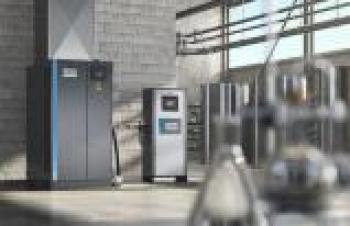 ATLAS COPCO'DAN ENERJİ TASARRUFU İÇİN YENİ TEKNOLOJİ