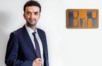 B&R TÜRKİYE YÖNETİMİNDE ÖNEMLİ DEĞİŞİKLİK
