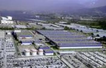 FORD OTOSAN'A ENERJİ VERİMLİLİĞİ ÖDÜLÜ