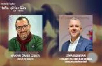 12DAKİKA.COM: TÜRKİYE'NİN İŞ ODAKLI İLK DİJİTAL TANIŞMA ETKİNLİĞİ