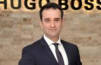 HUGO BOSS'UN YENİ GENEL MÜDÜRÜ OLDU