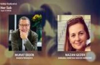 ÖĞRENCİLER 'ASKIDA MÜZE EĞİTİMİ' İLE SANAT ÖĞRENİYOR
