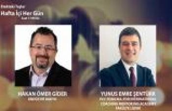 """""""PARAYI MATERYALLERE DEĞİL DENEYİMLERE HARCAYIN"""""""