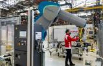 İNSAN-ROBOT İŞ BİRLİĞİ FPT'DE GERÇEĞE DÖNÜŞÜYOR