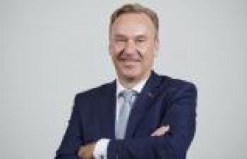 STÄUBLI GROUP'UN YENİ CEO'SU ATANDI