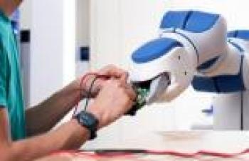 ROBOT-İNSAN İŞ BİRLİĞİNE DAİR BİLDİRGE YAYIMLANDI
